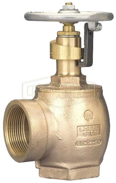 Domestic Adjustable Pressure Restricting Angle Valve Female Outlet
