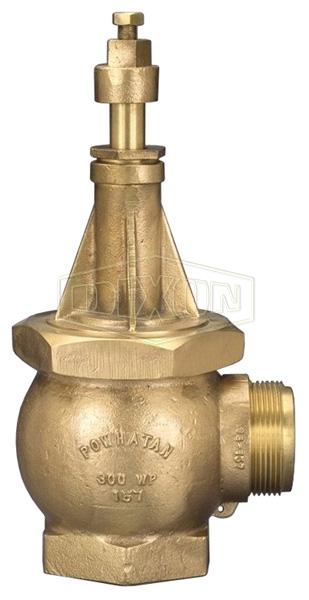 Wharf Hydrant