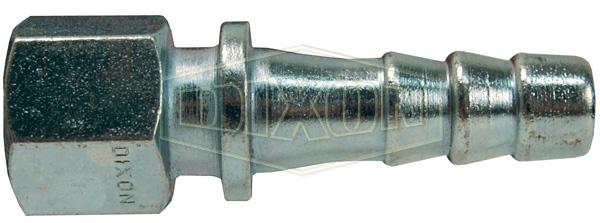 Steel 3500 Female Nipple