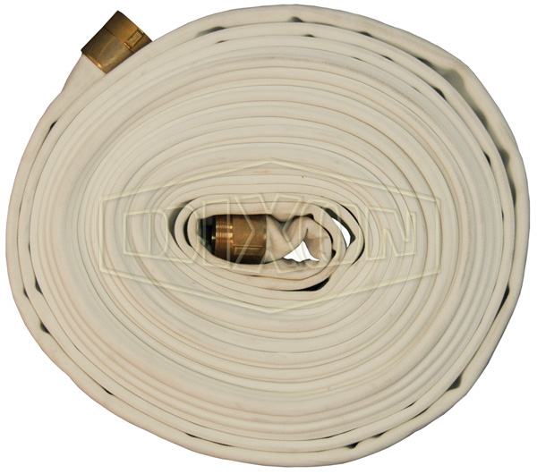 500# All Polyester Rack Hose UL Labeled