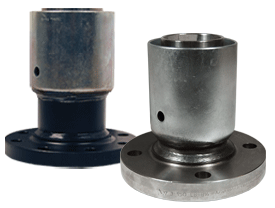 Holedall™ Fixed Flange Assembly