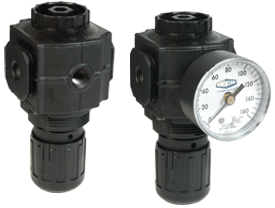 R73 Series 1 FRL's Compact Regulator