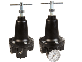 R119 Watts FRL's Standard Regulator