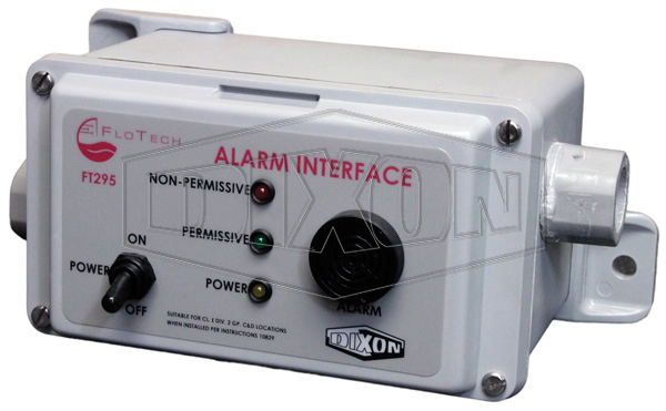 FloTech Alarm Interface Module