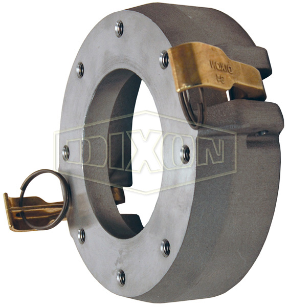 API Valve Connection Ring x TTMA Flange