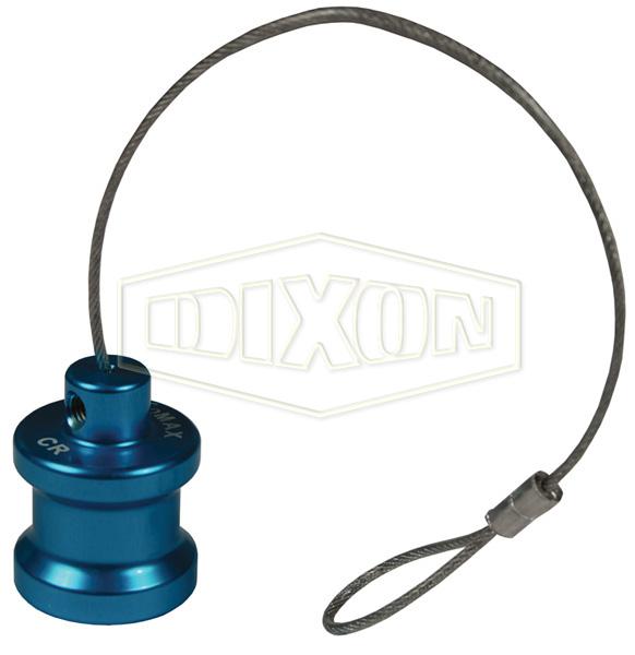 FloMAX Standard Series Coolant Fluid Receiver Cap