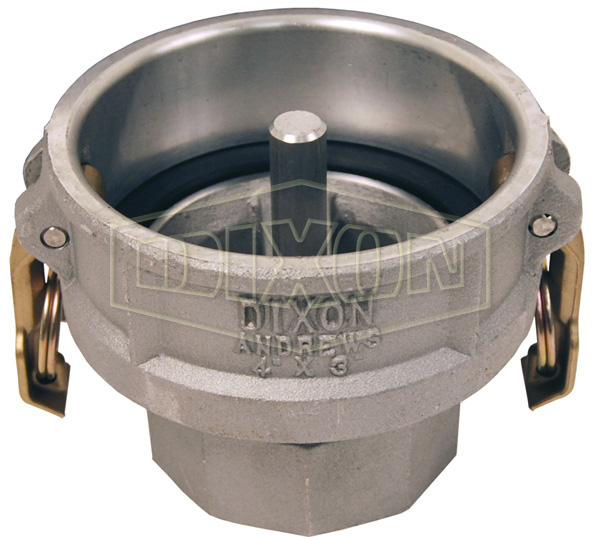 Dixon® Vapor Recovery with Probe Coupler x Female NPT