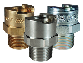 Dix-Lock™ N-Series Interchange Female Head x Male Threaded End Coupler