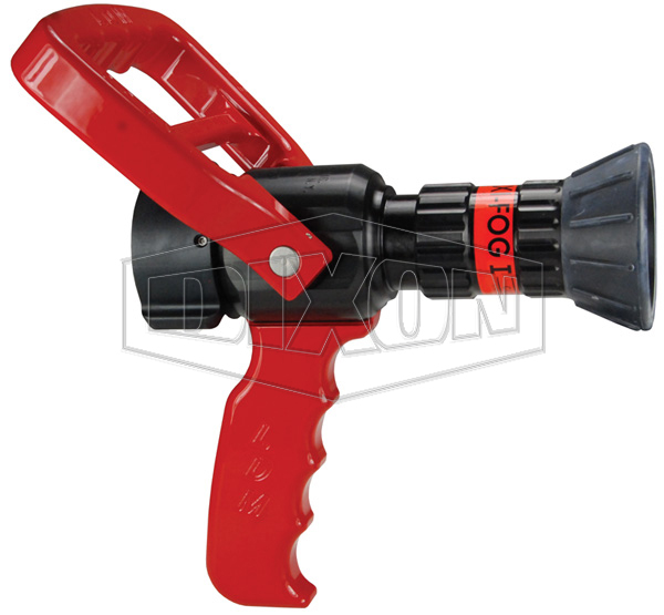 Dual Gallonage Shut-off Nozzle