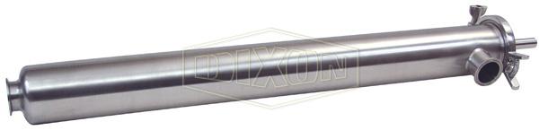 Side-Entry Filter / Strainer