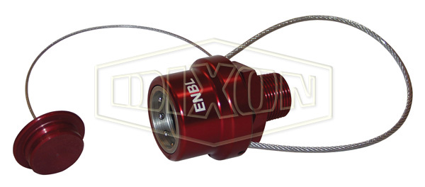 FloMAX Standard Series Engine Oil Nozzle