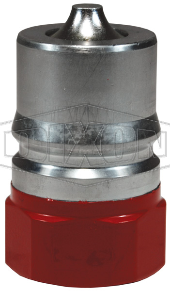 DQC H-BOP Series Blowout Preventer Safety Female Plug