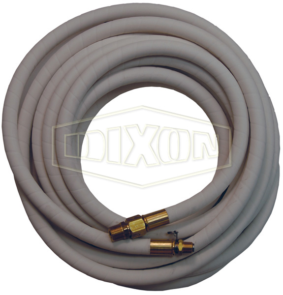 Rubber Hot Water Washdown Hose (A225)