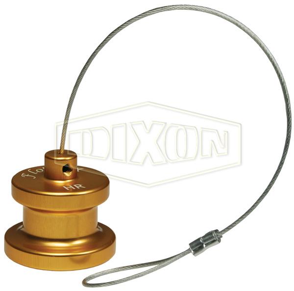 FloMAX Standard Series Hydraulic Oil Receiver Cap