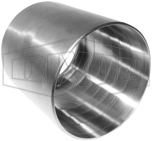 Holedall™ Hygienic Stainless Steel Internal Expansion Ferrule