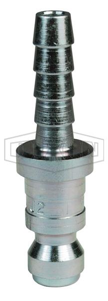J-Series Automotive Pneumatic Standard Hose Barb Plug