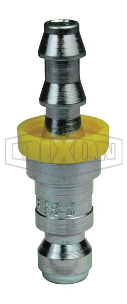 J-Series Automotive Pneumatic Push-Loc Hose Barb Plug