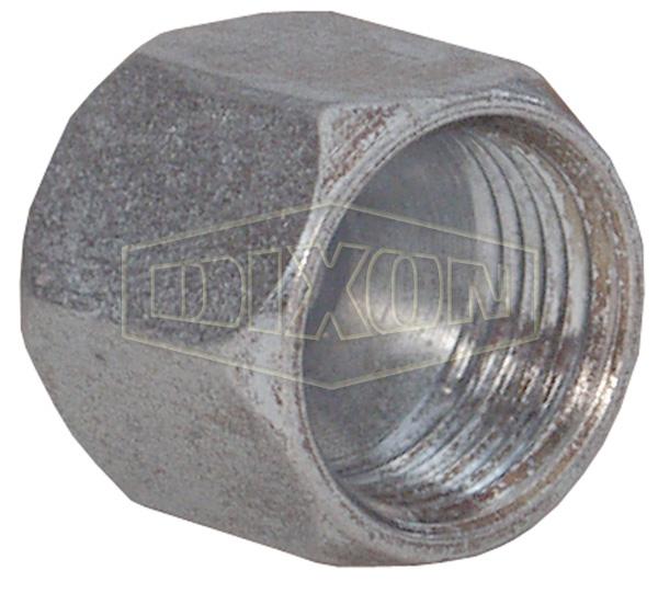 JIC 37° Flare Cap