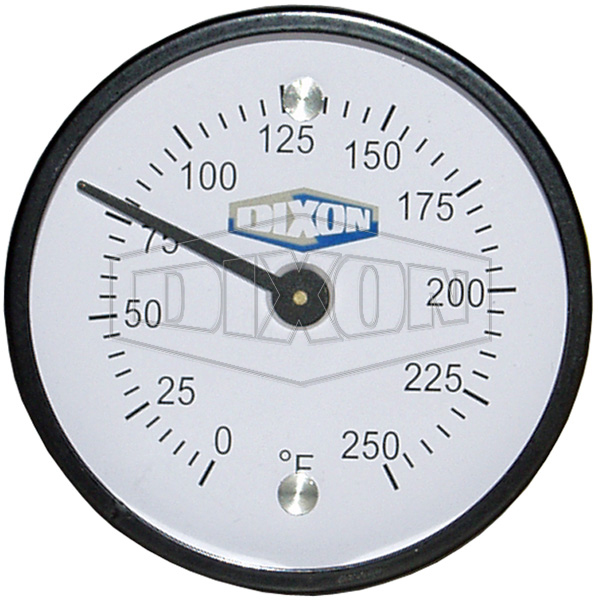Magnetic Surface Mount Thermometer