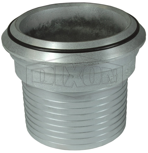 Dixon® Male Frac Fitting