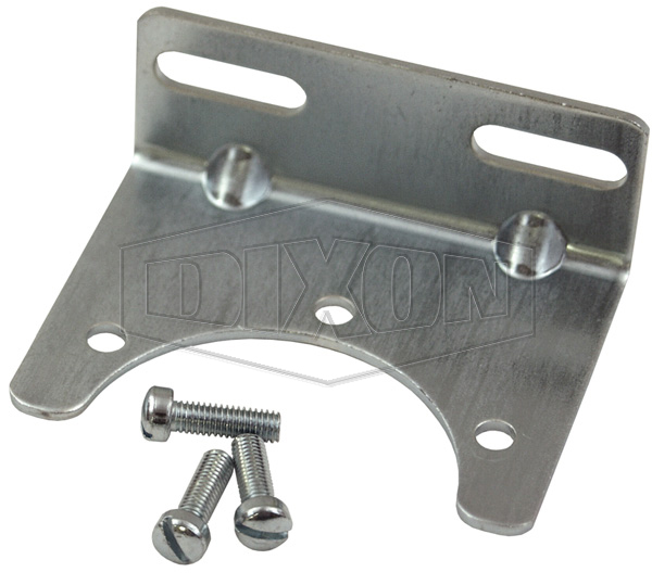 Watts FRL's Regulator Mounting Bracket