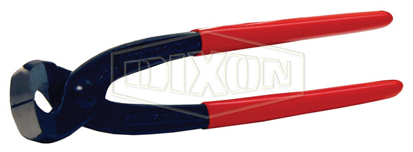 Pinch-On Clamp Tool Standard Jaw