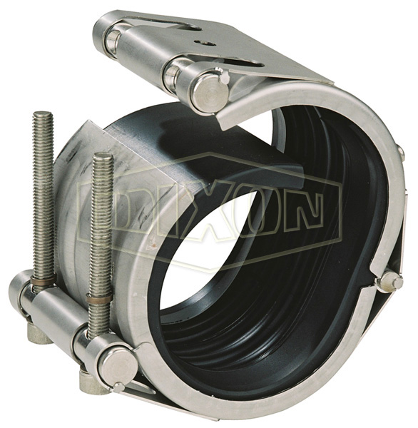 Straub Open-Flex 1L Coupling