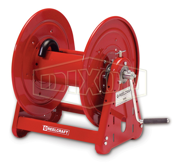Reelcraft® 30000 Manual Driven Hose Reel
