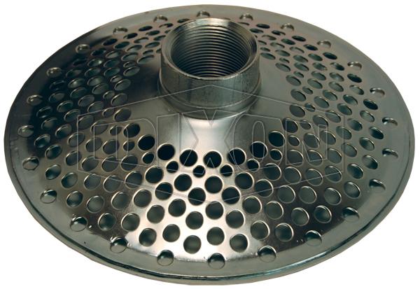 Top Skimmer - Round Hole Type