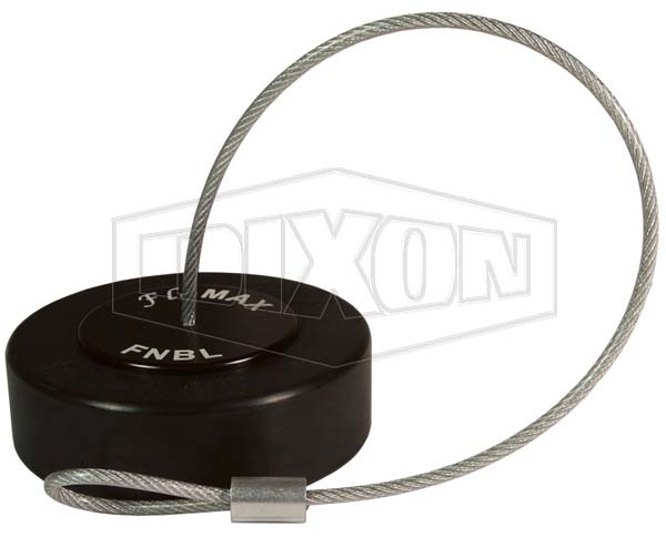 "2"" High Volume FloMAX Diesel Fuel Sealing Plug"