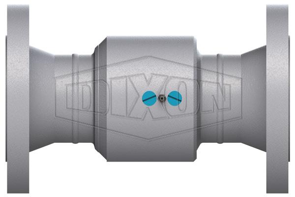 Swivel Joint Style 20 150# ASA Flange x 150# ASA Flange