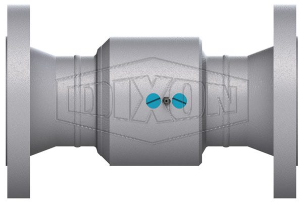 Swivel Joint Style 20 300# Flange x 300# Flange