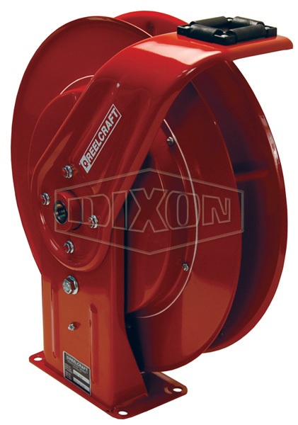 7000 Series Hose Reel for Industrial Duty