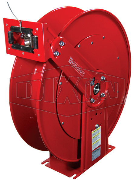 Reelcraft® 80000 Series Spring Driven Hose Reel