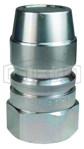 DQC ST-Series Snap-Tite 71 Interchange Old Style Female Plug