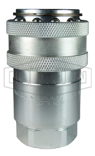 DQC ST-Series Snap-Tite 71 Interchange Old Style Female Coupler