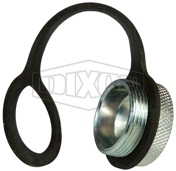 DQC T-Series Dust Plug