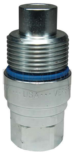 DQC VEP-Series Female Plug