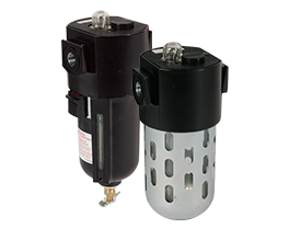 Wilkerson FRL's L26 EconOmist® Standard Lubricator