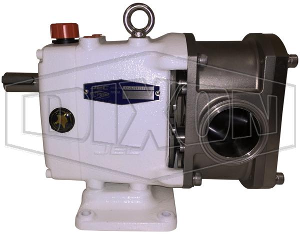 Dixon JRZW - Series Rotary Lobe Wine Pump