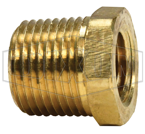 Reducer Hex Bushing NPTF