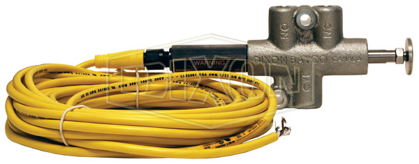 petroleum products fuel vapor recovery air interlock valves