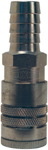 Air Chief Industrial Semi-Automatic Coupler Standard Hose Barb
