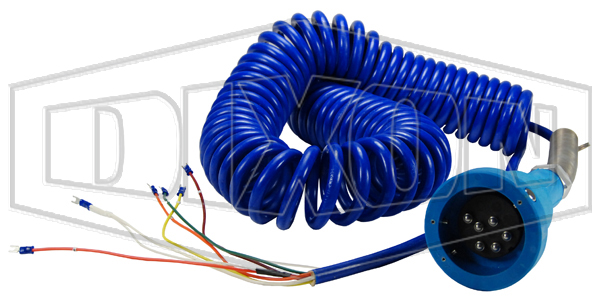 API Compatible Rack Cord Optic Assembly