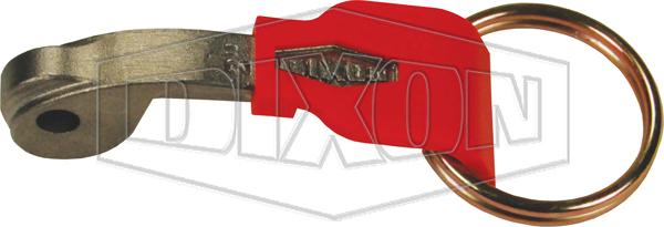 vent-lock handles ring pin ez boss lock handles