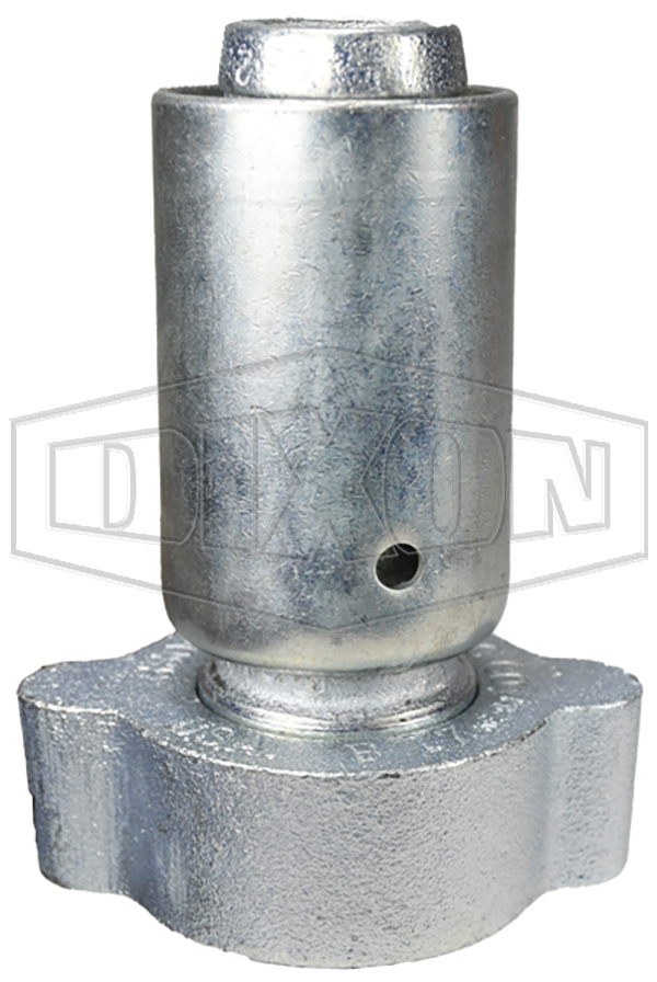 Boss® Holedall® Fitting without spud