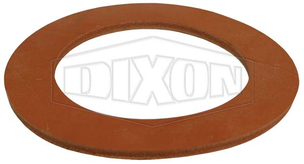 leather tank car gasket