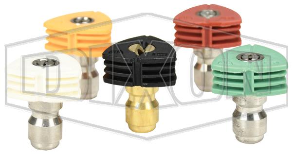 multi pack high pressure nozzles