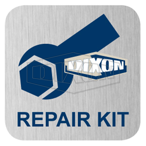 5500 Series API Coupler Repair Kit