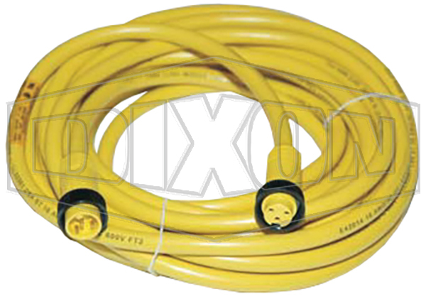 ADS Spillguard™ Armored Cable